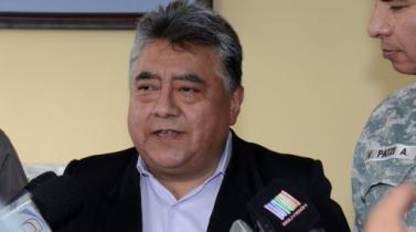 Viceministro boliviano es asesinado por mineros en medio de protesta