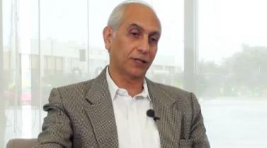 PPK designó a Javier Abugattás como presidente del Ceplan