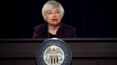Fed: hay argumentos más fuertes para un alza de tasas, dice Janet Yellen