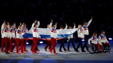 Rusia llevará a la justicia suiza la decisión del TAS sobre sus paralímpicos