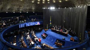 Congreso de Brasil, ¿un antro de corrupción?