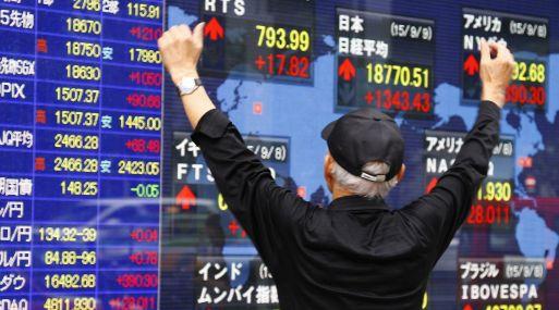 Abre Bolsa de Tokio con pérdida de 0.17 por ciento