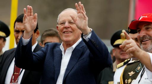 PPK viajará a Chile para reunirse con presidenta Bachelet