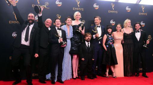 Premios Emmy: los mejores looks de la gala