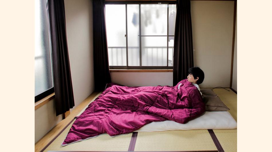 Japón, minimalismo