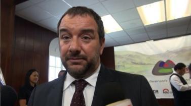 Luis Salazar presentará su renuncia al Comité Organizador de Juegos Panamericanos