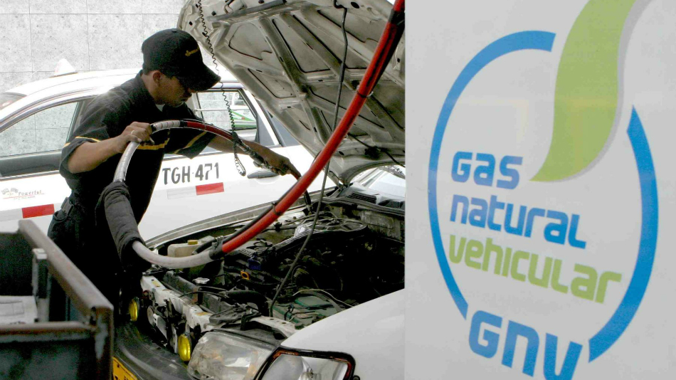 Autos a gas natural dar n m s facilidades para financiar for Gas natural servicios