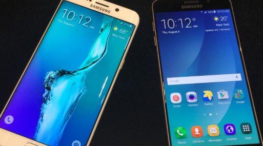 Samsung recorta drásticamente previsión de ganancias