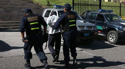 Se revisarán antecedentes de personal cercano a PPK — Zavala