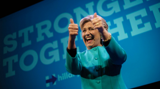 El peso mexicano se puede apreciar si Clinton gana el tercer debate