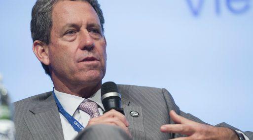 Alfredo Thorne, ministro de Economía y Finanzas. (Foto: AFP)