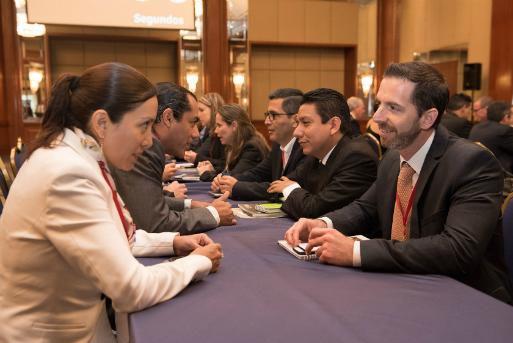 Mincetur resalta que el evento permitió dar a conocer al Perú como una alternativa atractiva de inversiones en el sector turismo de Latinoamérica. (Foto: Mincetur)