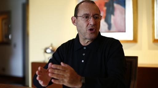 Ministro de Economía Alfredo Thorne respalda elección de directorio del BCR