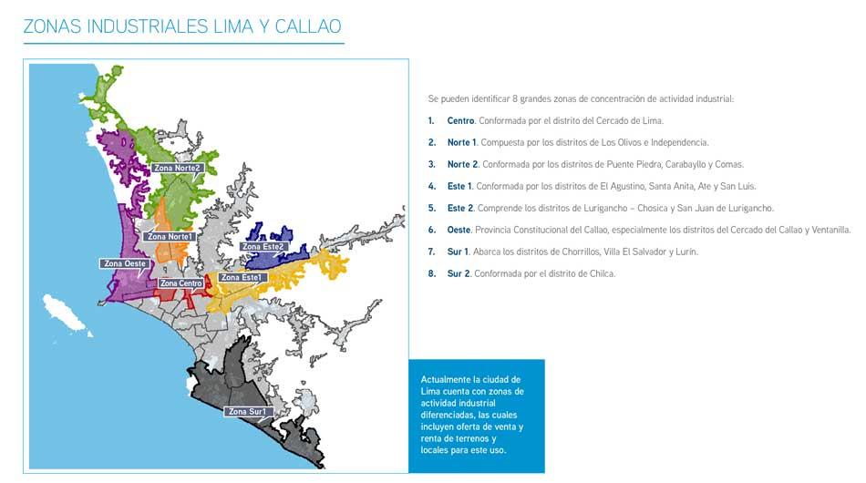 Lima, ventas, callao, internacional