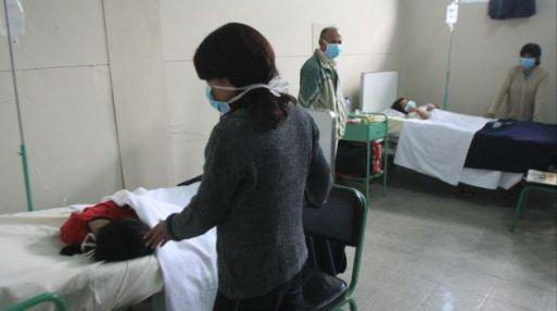 ¡Hasta cuándo! Postas médicas siguen en estado crítico en todo el país