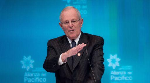 Primer gabinete binacional de Perú y Chile será en el 2017