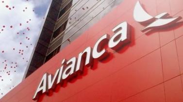 <b>Avianca.</b> Sube hasta 21% por reporte sobre ofertas presentadas