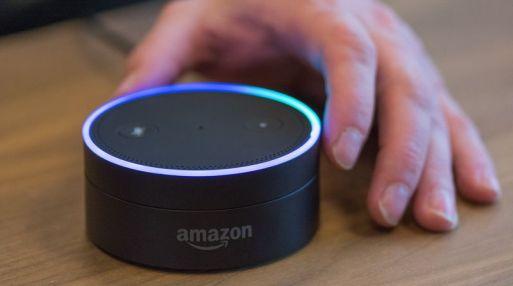 Amazon logra su mejor temporada festiva