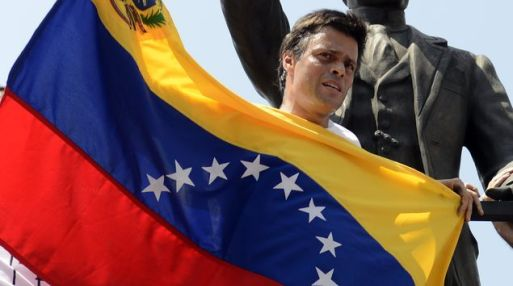 Venezuela libera al exgobernador de Zulia, el opositor Manuel Rosales
