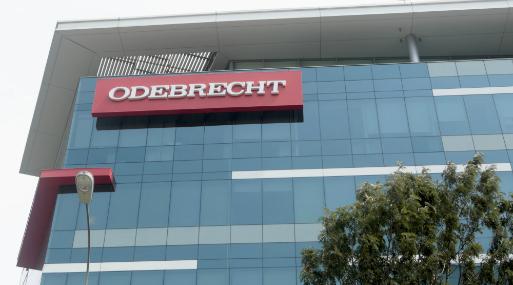 Odebrecht examina oportunidades en el sector privado, pues no puede contratar con el Estado.