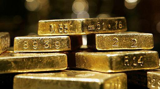 El oro ha ganado un 7% desde que tocó un mínimo de diez meses y medio el 15 de diciembre.