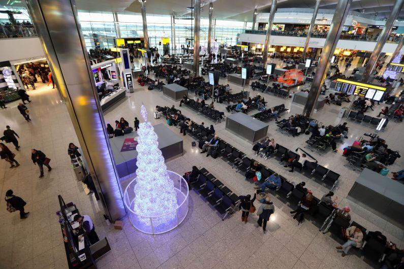 aeropuertos internacionales