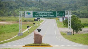 Peajes subieron hoy en cuatro carreteras a nivel nacional: dos de ellas a cargo de Odebrecht