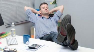 Cuánto dura la farsa en un trabajo para el que no sirves