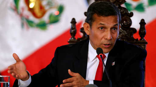 Ollanta Humala: ¿cómo se le implica en el Caso Odebrecht?
