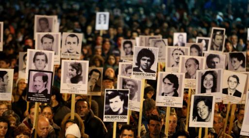 Operación Cóndor: dos chilenos condenados a cadena perpetua por la justicia italiana