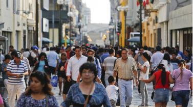 El 43% de peruanos cree que reactivación y mayor inversión se darán desde julio
