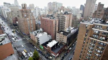 Brooklyn vende más viviendas ante altos precios de Manhattan