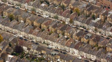 Dueños de viviendas en Londres son reacios a vender por Brexit