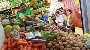 Scotiabank: Inflación se mantendría por encima del rango meta en enero