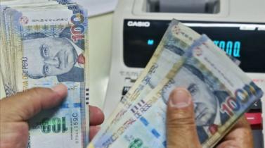 Tipo de cambio: Sol sube ante retroceso global del dólar tras declaraciones de Trump