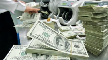 Tipo de cambio cierra en mínimo de casi cuatro meses ante retroceso global del dólar