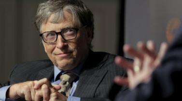 Los ocho hombres que poseen más dinero que la mitad de la población mundial