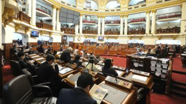 ¿Debe retornar la bicameralidad al Congreso de la Republica?