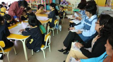 Segmento A/B destinaría en promedio S/ 2,000 por hijo en educación inicial