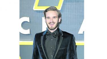 PewDiePie: El youtuber más famoso comenzó vendiendo hot dogs