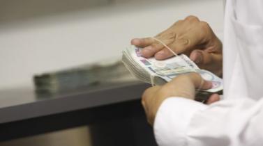 Préstamos bancarios crecieron más de 4% el 2016 por créditos a empresas