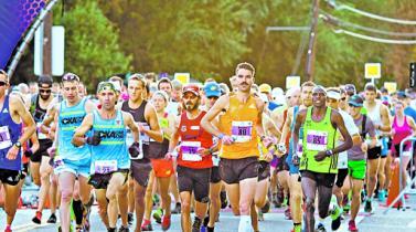 Running. Un boom que empieza: este año se correrán más de 300 kilómetros