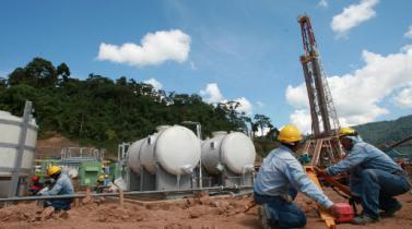 Gasoducto Sur Peruano: Consorcio listo para iniciar devolución de licencia al gobierno