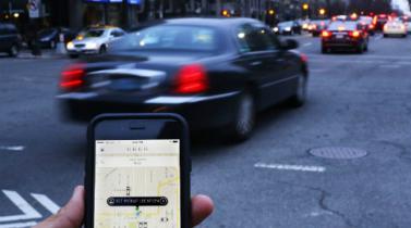 Uber paga multa de US$ 20 mlns. en EE.UU. por falsear datos a sus posibles conductores