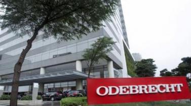 Odebrecht revelará cuentas en el extranjero y donaciones realizadas desde el 2000