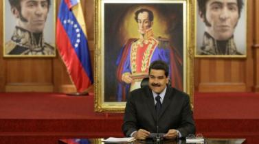 Caída de economía venezolana sería la peor en 13 años y con una inflación récord