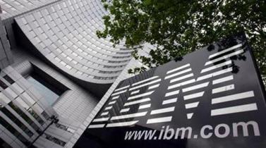 IBM no logra detener declive de ventas y ve sus márgenes caer