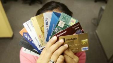 Cobro por membresía no se puede exonerar en 39 tipos de tarjetas de crédito