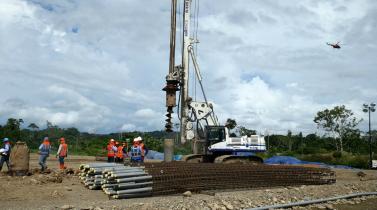 Gasoducto Sur Peruano: Gobierno ejecutará garantía de US$ 262.5 millones del consorcio