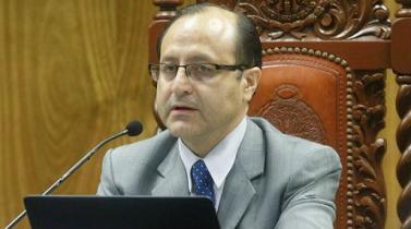 Caso Odebrecht: Fiscalía solicita 18 meses de prisión preventiva contra Edwin Luyo